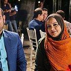 تصویری شخصی از محمدحسین قاسمی، تهیه کننده و بازیگر سینما و تلویزیون