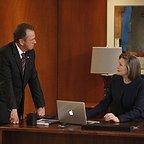 سریال تلویزیونی 24 با حضور Gregory Itzin و چری جونز