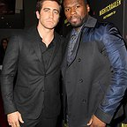 فیلم سینمایی شبگرد با حضور جیک جیلنهال و 50 Cent