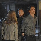 سریال تلویزیونی 24 با حضور کیفر ساترلند، Jennifer Westfeldt و Joel Bissonnette