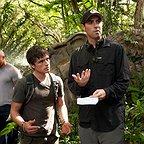فیلم سینمایی سفر ۲: جزیره اسرارآمیز با حضور Josh Hutcherson، دواین جانسون و برد پیتون