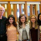 فیلم سینمایی The Sisterhood of Night با حضور Olivia DeJonge، Kara Hayward، جورجیا هنلی، Steven Millhauser و Marilyn Fu