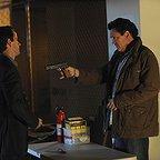 سریال تلویزیونی 24 با حضور مایکل مدسن و Joel Bissonnette