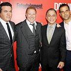 فیلم سینمایی دان جان با حضور Ryan Kavanaugh، Happy Walters و Tony Danza