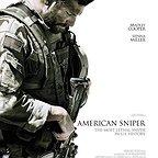 فیلم سینمایی تک تیرانداز آمریکایی به کارگردانی کلینت ایستوود