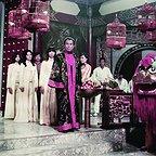 فیلم سینمایی اژدها وارد می شود با حضور Kien Shih