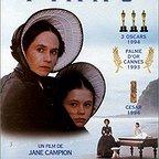 فیلم سینمایی پیانو به کارگردانی Jane Campion