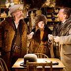 فیلم سینمایی هشت نفرت انگیز با حضور کرت راسل، تیم راث و جنیفر جیسن لی