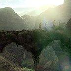 فیلم سینمایی سفر ۲: جزیره اسرارآمیز با حضور Josh Hutcherson و Vanessa Hudgens