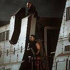 فیلم سینمایی Ghosts of Mars با حضور کلیا دووال و Ice Cube
