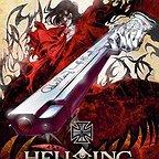 سریال تلویزیونی Hellsing Ultimate به کارگردانی