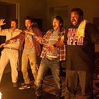 فیلم سینمایی این پایان کار است با حضور جیمز فرانکو، Jay Baruchel، Craig Robinson و Seth Rogen