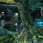 فیلم سینمایی آواتار با حضور استفن لنگ و سام ورتینگتون