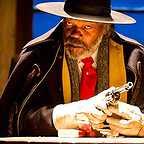 فیلم سینمایی هشت نفرت انگیز با حضور ساموئل ال. جکسون