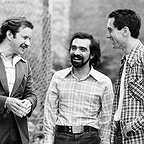 فیلم سینمایی راننده تاکسی با حضور مارتین اسکورسیزی، پل شریدر و رابرت دنیرو