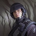 فیلم سینمایی سربازان سفینه با حضور Casper Van Dien