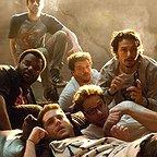 فیلم سینمایی این پایان کار است با حضور دنی مک براید، جیمز فرانکو، Jay Baruchel، Craig Robinson، Seth Rogen و جونا هیِل