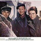 فیلم سینمایی توپ های ناوارون با حضور دیوید نیون، James Darren و Gia Scala