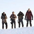 فیلم سینمایی رزیدینت اویل: مجازات با حضور Robin Kasyanov، Kevin Durand، بوریس کوجو و Johann Urb