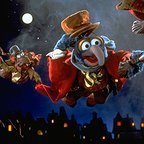 فیلم سینمایی The Muppet Christmas Carol به کارگردانی Brian Henson