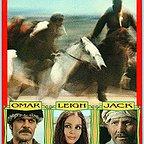 فیلم سینمایی The Horsemen به کارگردانی John Frankenheimer