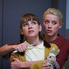 فیلم سینمایی The Ward با حضور امبر هرد و Laura-Leigh