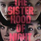 فیلم سینمایی The Sisterhood of Night با حضور Olivia DeJonge