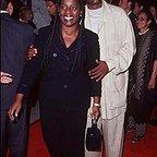 فیلم سینمایی شب بخیر طولانی با حضور LaTanya Richardson Jackson و ساموئل ال. جکسون