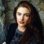 سریال تلویزیونی توئین پیکس با حضور Mädchen Amick