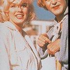 فیلم سینمایی بعضی ها داغشو دوست دارن با حضور مریلین مونرو و جک لمون