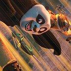 فیلم سینمایی پاندای کونگ فوکار ۲ به کارگردانی Jennifer Yuh