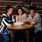 سریال تلویزیونی توئین پیکس با حضور شریل لی، Lara Flynn Boyle و James Marshall