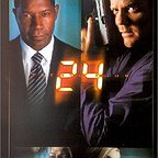 سریال تلویزیونی 24 با حضور Elisha Cuthbert، کیفر ساترلند و دنیس هیزبرت