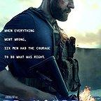 فیلم سینمایی 13 ساعت: سربازان مخفی بنغازی با حضور جان کرازینسکی