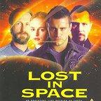 فیلم سینمایی گمشده در فضا به کارگردانی Stephen Hopkins