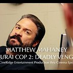 فیلم سینمایی Samurai Cop 2: Deadly Vengeance با حضور Matthew Mahaney