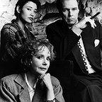 سریال تلویزیونی توئین پیکس با حضور جوآن چن، Piper Laurie و Richard Beymer