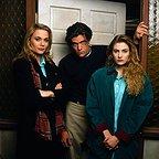 سریال تلویزیونی توئین پیکس با حضور Dana Ashbrook، Mädchen Amick و Peggy Lipton