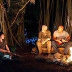 فیلم سینمایی سفر ۲: جزیره اسرارآمیز با حضور مایکل کین، Josh Hutcherson و دواین جانسون