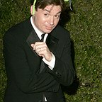 فیلم سینمایی شرک ۲ با حضور Mike Myers