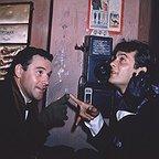 فیلم سینمایی بعضی ها داغشو دوست دارن با حضور جک لمون و تونی کرتیس
