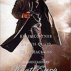 فیلم سینمایی Wyatt Earp به کارگردانی لارنس کاسدان