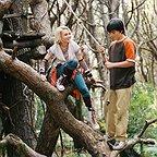 فیلم سینمایی پلی به سوی ترابیتیا با حضور آناسوفیا راب و Josh Hutcherson