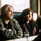 فیلم سینمایی The Savages با حضور لورا لینی و فیلیپ سیمور هافمن