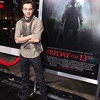 فیلم سینمایی جمعه ۱۳ام با حضور Jonathan Sadowski