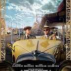 فیلم سینمایی گتسبی بزرگ با حضور توبی مگوایر و لئوناردو ویلهام دی کاپریو