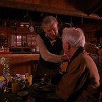 سریال تلویزیونی توئین پیکس با حضور Dan O'Herlihy و جک نانس