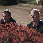 سریال تلویزیونی 24 با حضور کیفر ساترلند و گلن مورشور