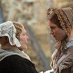 فیلم سینمایی جین ایر با حضور جودی دنچ و میا واشیکوفسکا