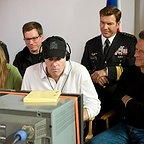 فیلم سینمایی جی.آی.جو: ظهور کبرا با حضور Dennis Quaid، Stephen Sommers، Bob Ducsay و David Womark